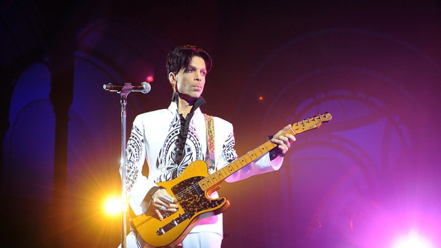 Purple Reign: An Interdisciplinary Conference on the Life and Legacy of Prince is believed to be the first academic conference dedicated solely to the revered singer-songwriter (Photo: Bertrand Guay/AFP/Getty Images)