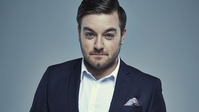 Alex Brooker is returning for an 11th series of The Last Leg