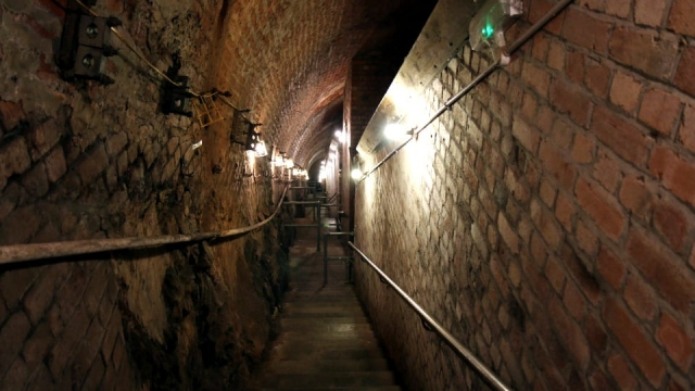 Clifton Rocks Railway stairs