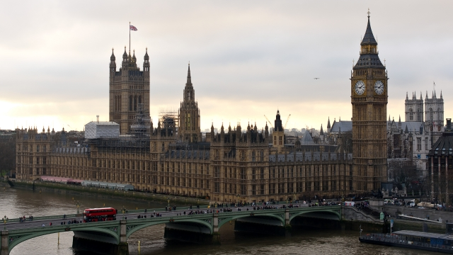 People on the tour will be able to visit House of Commons, House of Lords and Westminster Hall, and see inside the debating chambers and voting lobbies of both Houses