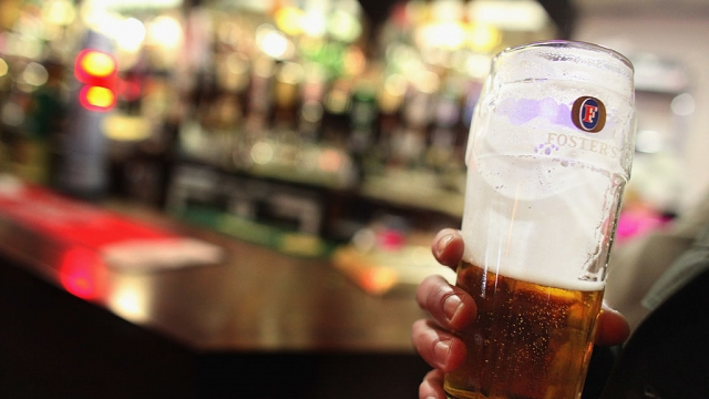 It is estimated heavy drinking leads to 50,000 alcohol-related hospital admissions a year, costing the Welsh NHS £120m annually.