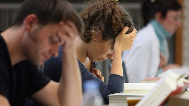 The Scottish college sector is likely to face funding difficulties in the future, the report warns (Photo: Getty)