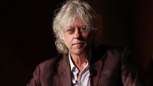 Sir Bob Geldof (Photo: Getty)