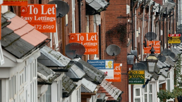 Labour would ban letting agency fees for tenants . Photo: Getty