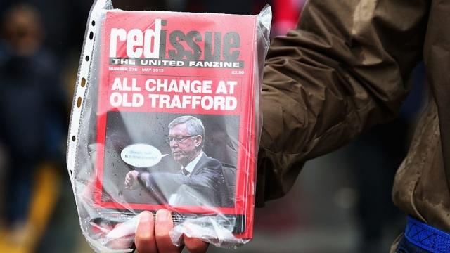 football-fanzine