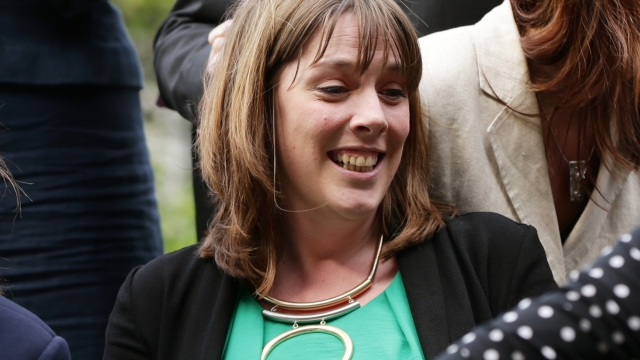 "Jess Phillips: "" Perhaps they don't have anyone who loves them which I suppose is a pity."""