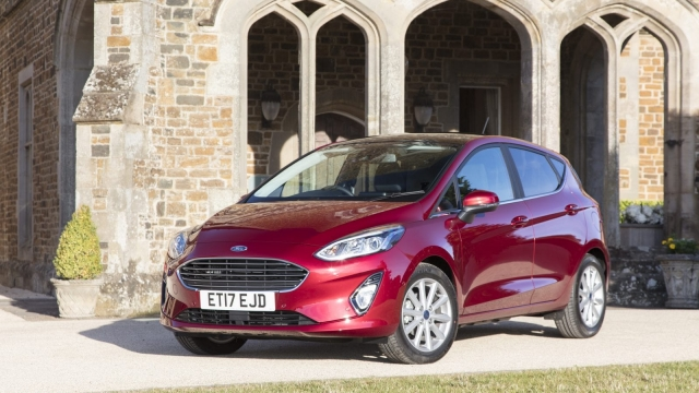 Article thumbnail: Ford Fiesta