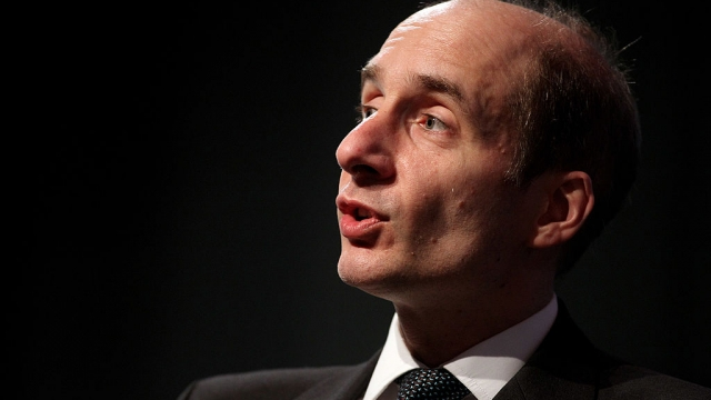 Lord Adonis raised the prospect of a £600m bill for Carillion (Photo: Oli Scarff/Getty Images)