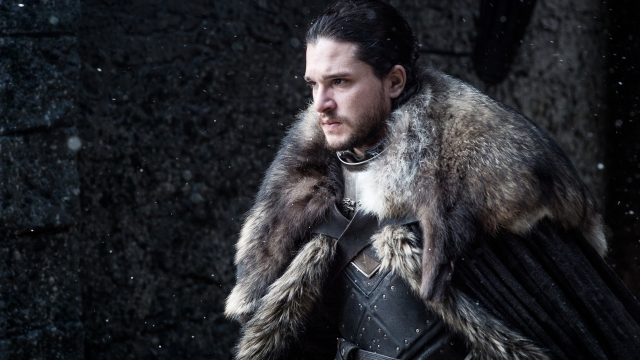 Could Jon Snow die for a second time?