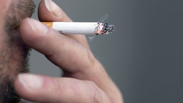 Smoking prevalence has fallen dramatically in recent years but almost 8 million Britons still smoke.