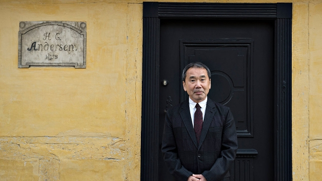 Haruki Murakami's collection of short stories is slow, subtle and imbued with regret. Photo: Henning Bagger/AFP/Getty