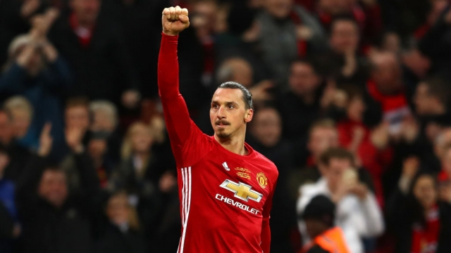 Zlatan Ibrahimovic is the best player currently without a club