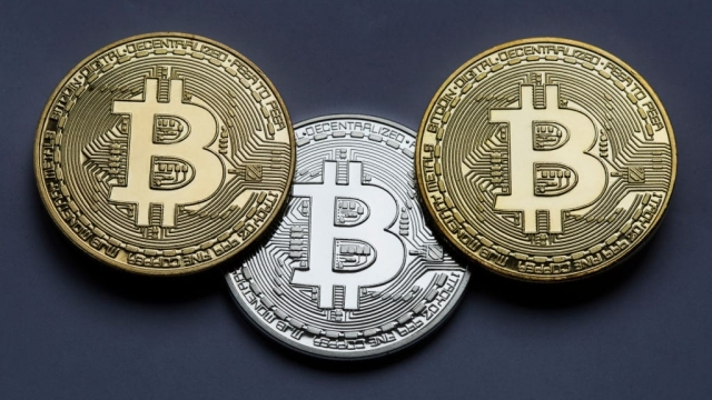 Originally conceived as a libertarian tool to take financial transactions out of the control of banks, Bitcoin has become the currency of choice for cyber criminals. (Photo: Getty)