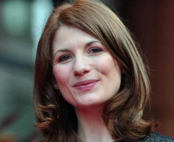 42 Sexy Jodie Whittaker Feet Pictures Are Too Much For You