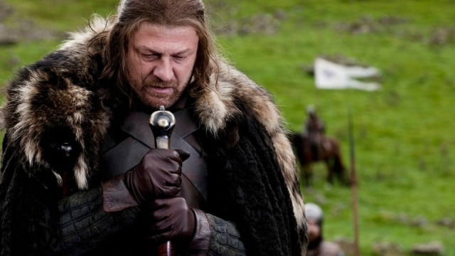 Sean Bean is the subject of numerous memes (Photo: HBO)