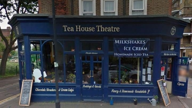 The Tea House Theatre has advertised for an office administrator