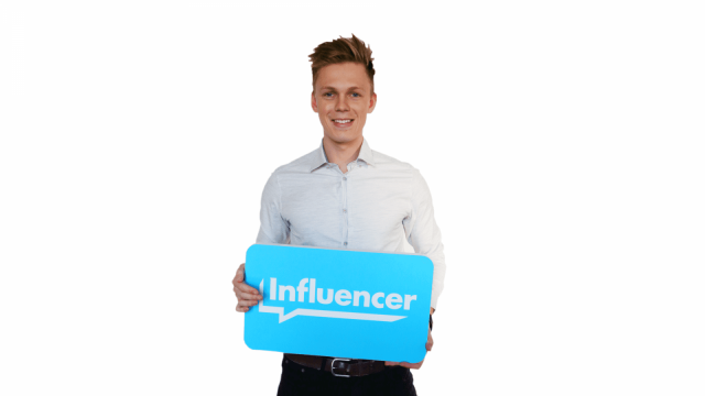Caspar Lee has 3.7 million Instagram followers and is now Influencer's Chief Innovation Officer