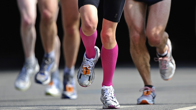 Exercise is advised for depression sufferers (AFP/Getty)