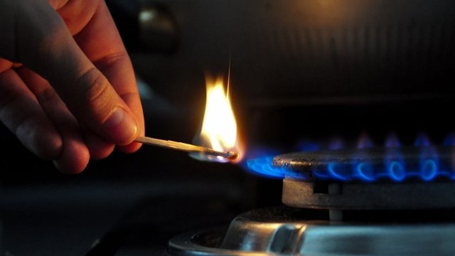 Ofgem rising energy prices cap lifted