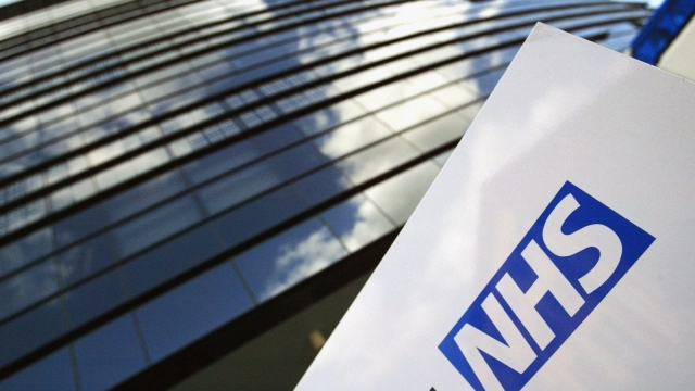 Leeds Teaching Hospitals NHS Trust used the medical data of patients to include promotional materials for a private healthcare provide in appointment letters. Photo: Getty.