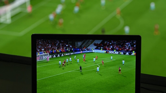 DAZN is attempting to make a big impact in the sports TV rights market