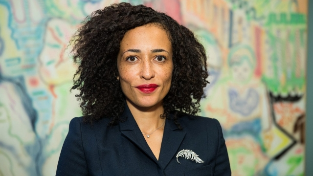 Zadie Smith (Getty Images)