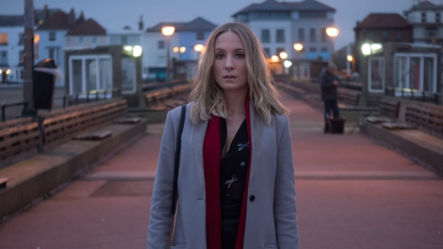 Joanne Froggatt will be returning to her role as Laura Nielson (Photo: ITV)