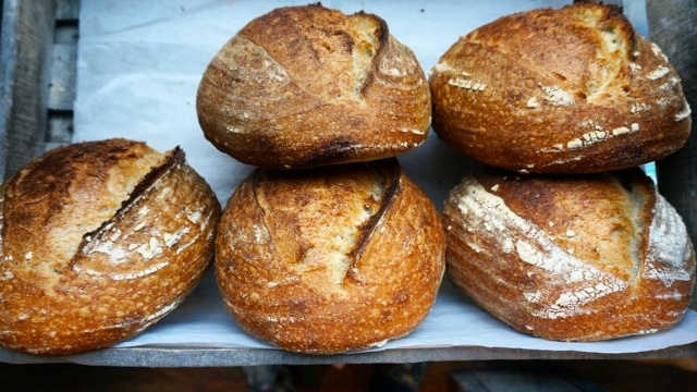 Use your loaf: genuine sourdough is tangier, crustier and only uses three ingredients