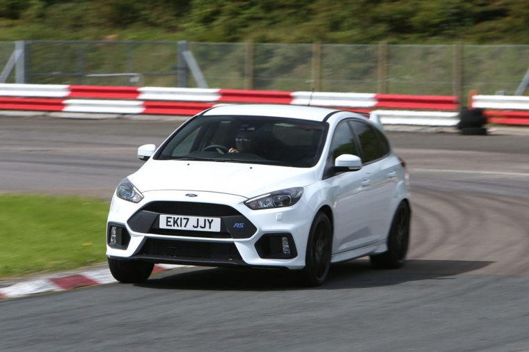 Ford Focus RS FPM375