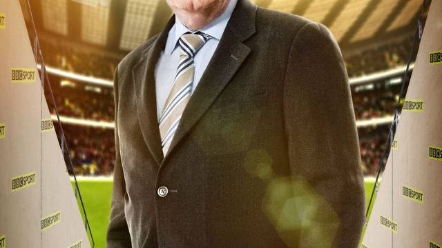 """Guy Mowbray: """"When Motty retires it won't be quite the same again"""""""