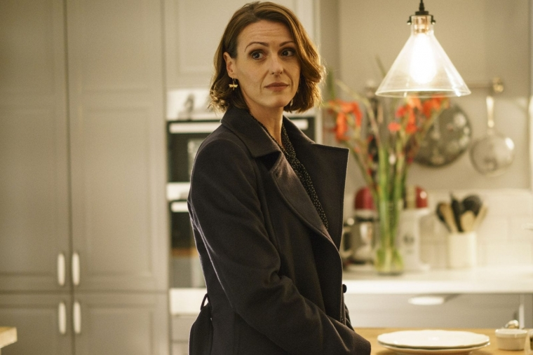 Doctor Foster is a must-watch relationship thriller (Photo: Nick Briggs/BBC)