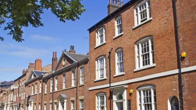 Leeds Housing