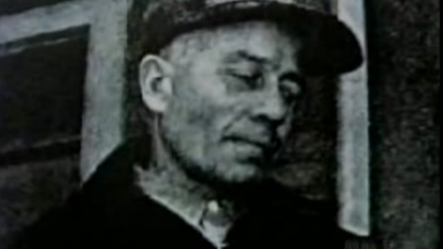 Ed Gein was known as The Butcher of Plainfield