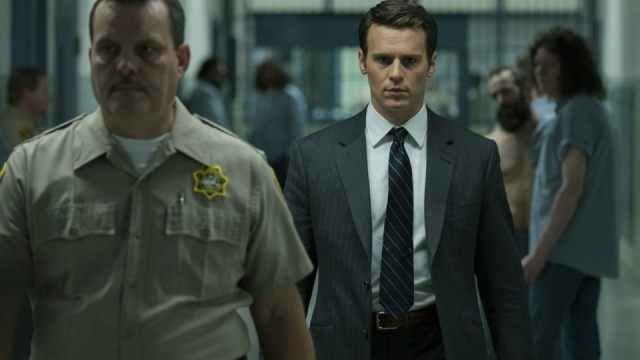 The Making Of Mindhunter It S Not Romanticised In Any Way