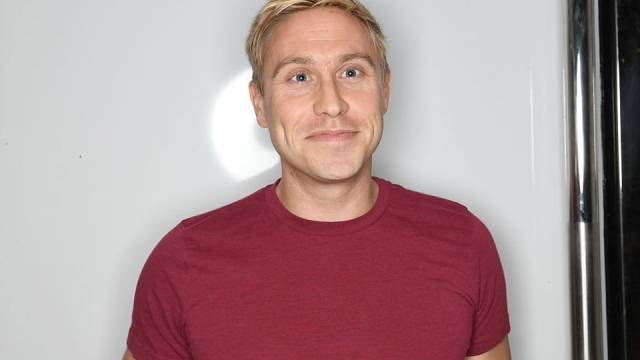 Russell Howard presents a new show on Sky, and has a Netflix special coming later this year