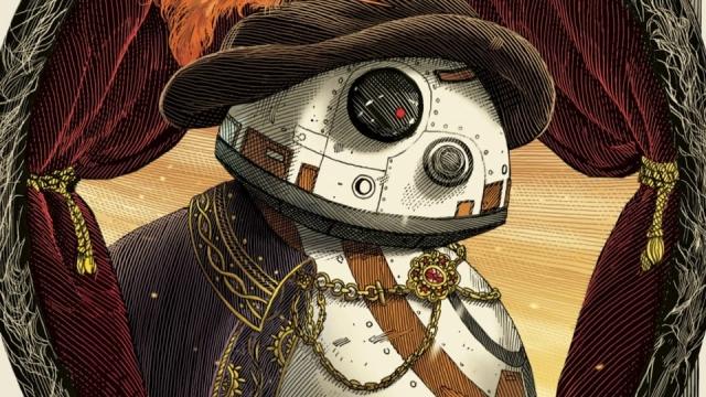 The Force Doth Awaken