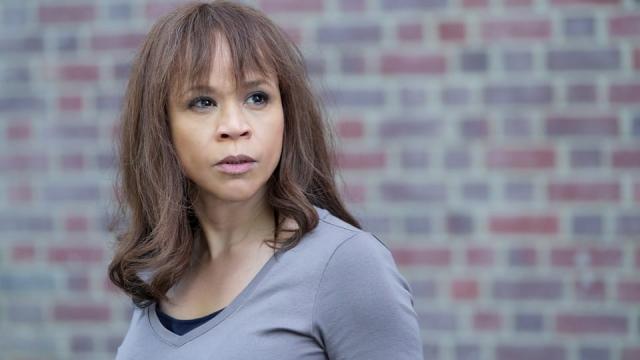 Rosie Perez stars as Nina Morales in Sky One comedy thriller Bounty Hunters