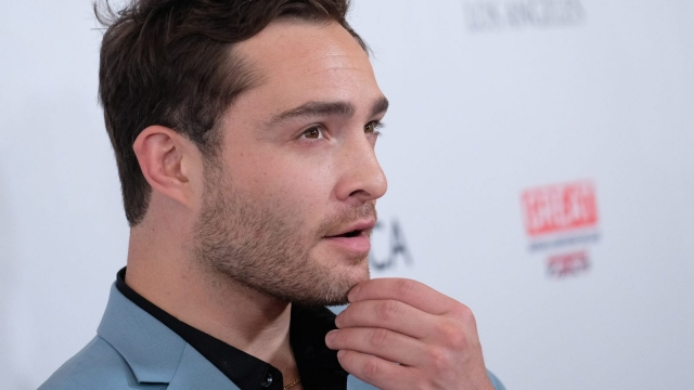 The BBC have pulled an Agatha Christie drama starring Ed Westwick from its Christmas schedule in light of rape allegations against him