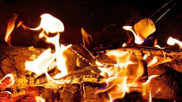 fireside pop up edinburgh