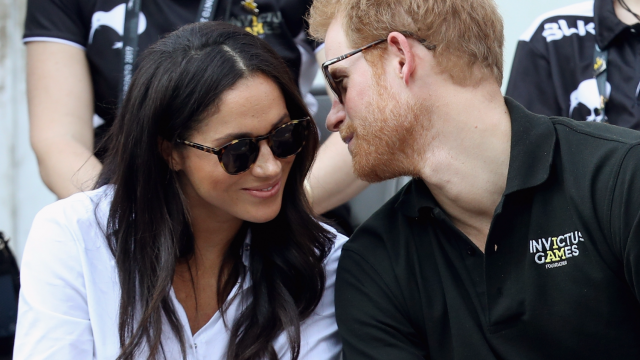 If and when Prince Harry and Meghan Markle get married, it will be a national event