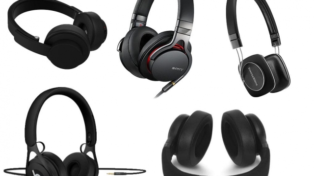 Beats, Sony, JBL, Bowers & Wilkins and Urbanista all make great headphones which cost £100 and under (Photo compilation: i)