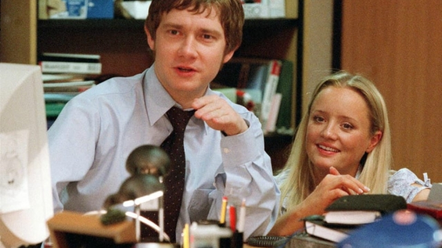 The Office UK Vs. US: 15 Biggest Differences