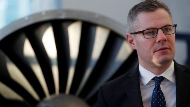 Finance Secretary Derek Mackay may raise the top rate of tax in his draft Budget on Thursday (Photo: PA)