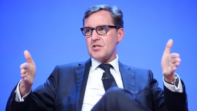 Alan Milburn likened his role as chair of the Social Mobility Commission to 'pushing water uphill'.