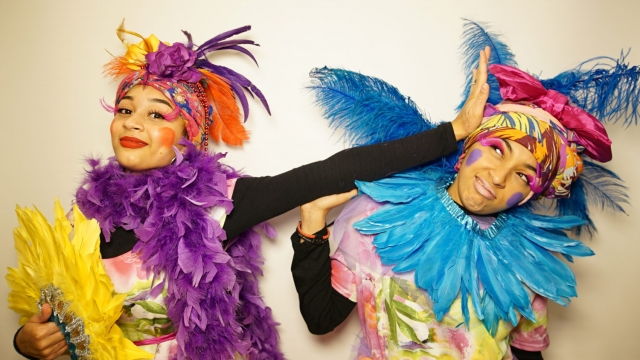 The Great Muslim Panto will tour in six cities (Penny Appeal)