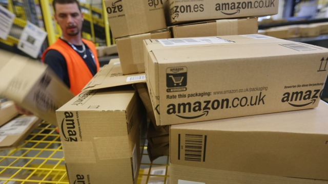 Deals promoted by Amazon on Prime Fay 'may not be as good as they are designed to appear' (Photo: Sean Gallup/Getty Images)