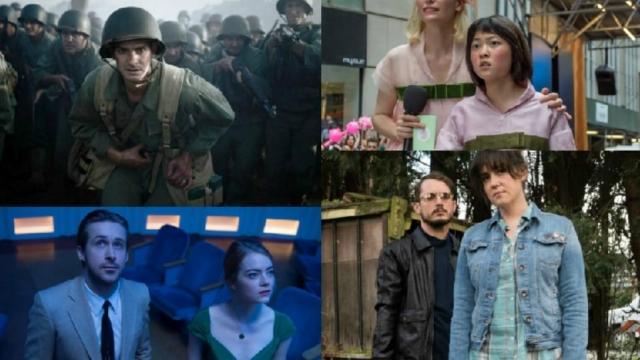 Article thumbnail: best films on netflix 2017 inews