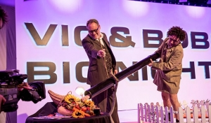 Vic and Bob's Big Night Out