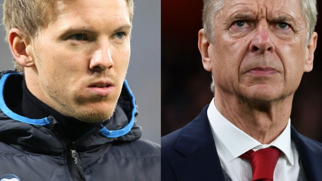 Should Arsenal replace Arsene Wenger with 30-year-old Julian Nagelsmann?