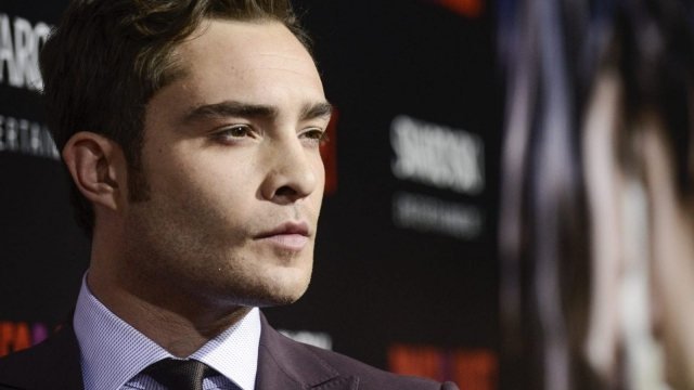 Ed Westwick's scenes were removed from BBC drama Ordeal By Innocence (Photo: Dan Steinberg/Invision/AP, File)